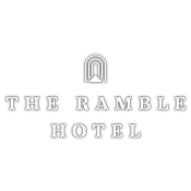 Front Range Electrical Engineering Carlton Fretwell Carl Denver Colorado Electric Lighting Engineers The Ramble Hotel Death & Co Bar Hospitality Logo