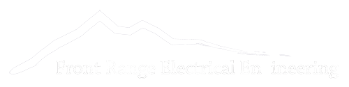 Front Range Electrical Engineering Carlton Fretwell Carl Denver Colorado Electric Lighting Engineers White Logo Larger